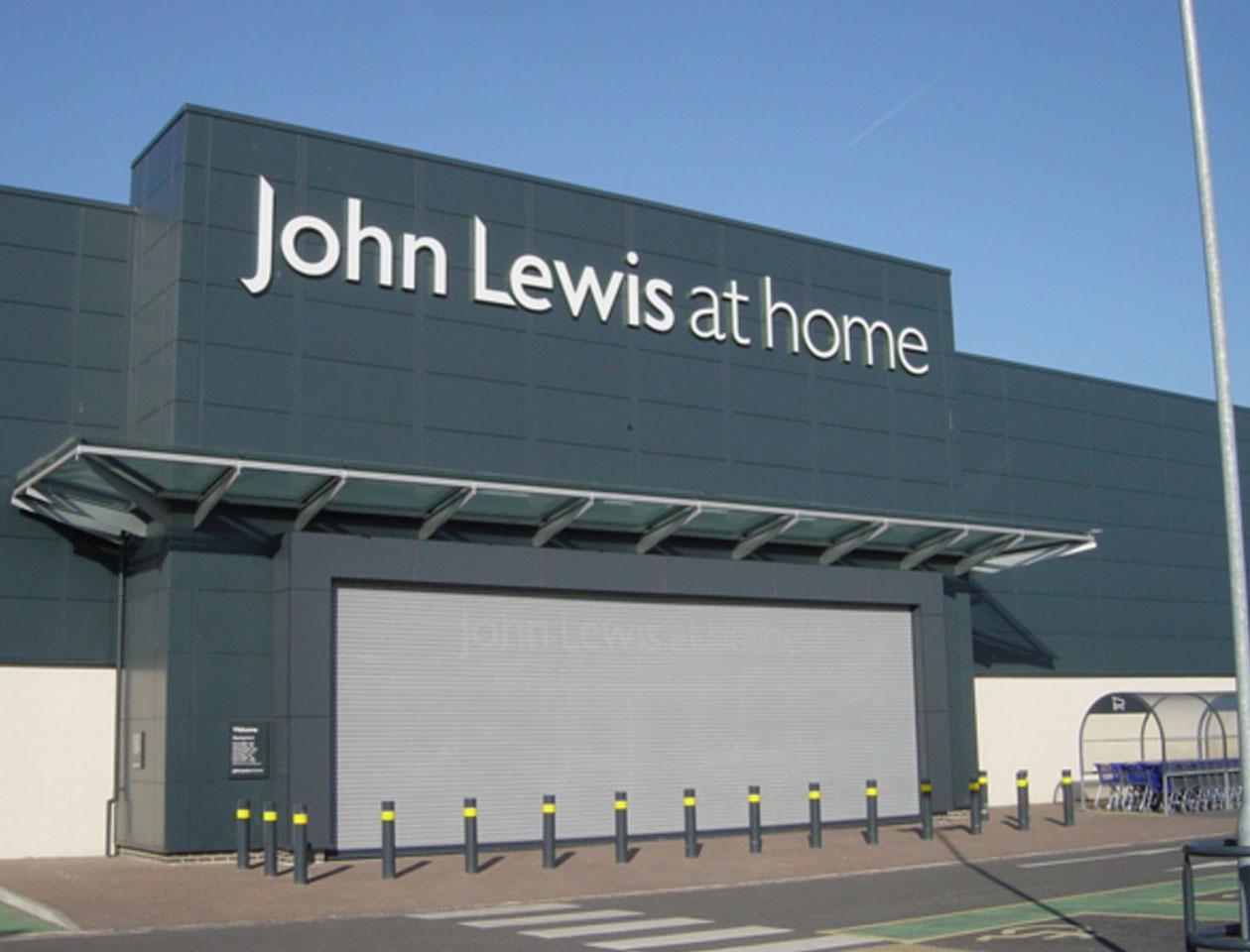 john-lewis-closed