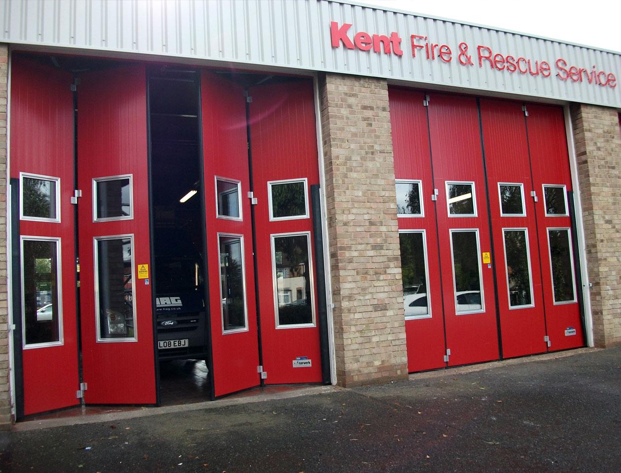 kent-fire-door-open