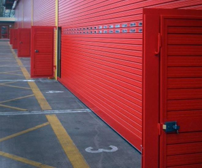personnel-door