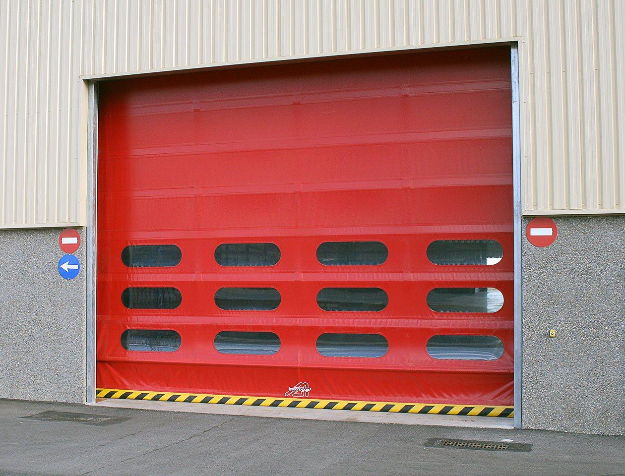 vl-speed-door